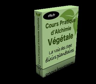 Cours d'alchimie végétale