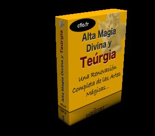 Teúrgia y Alta Magia divina - cfio