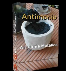 Formación de alquimia metálica - cfio