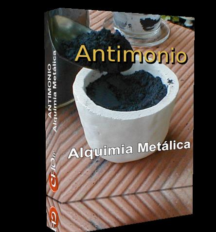 Formación de alquimia metálica- cfio